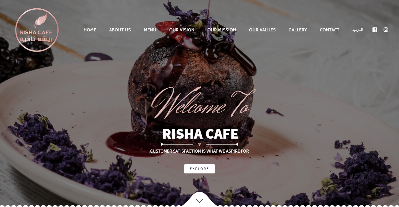 Risha Cafe