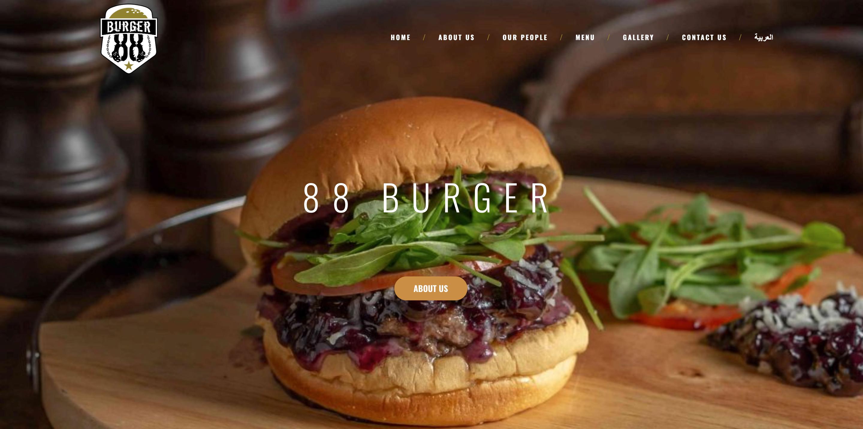 88 Burger